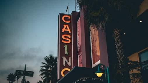5 самых маленьких казино в истории Лас-Вегаса