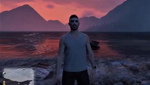 Гамлет у Лос-Сантосі: геймер влаштовує театральні вистави у GTA Online – відео