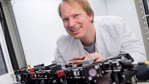 Вчені сконструювали мікроскоп високої роздільної здатності з конструктора Lego