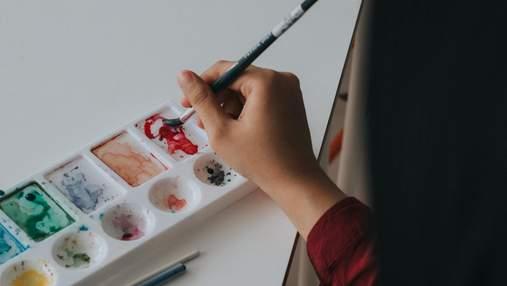 Приятно и полезно: 7 веских причин начать рисовать уже сегодня