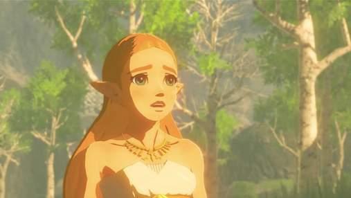 Запечатанную игру от Nintendo Legend of Zelda 1987 года продали почти за миллион долларов
