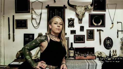 На згадку про померлих: австралійка виготовляє ювелірні прикраси з людських останків – фото 18+