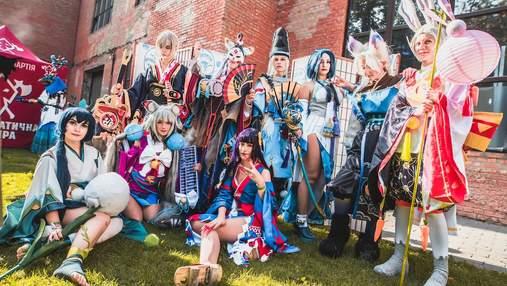 Хедлайнеры Comic Con Ukraine – создатели саундтрека к игре Witcher 3: что еще будет на фестивале