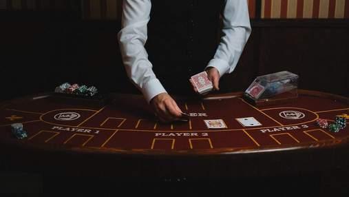 Що таке ігри з живими дилерами або як влаштовані live-казино