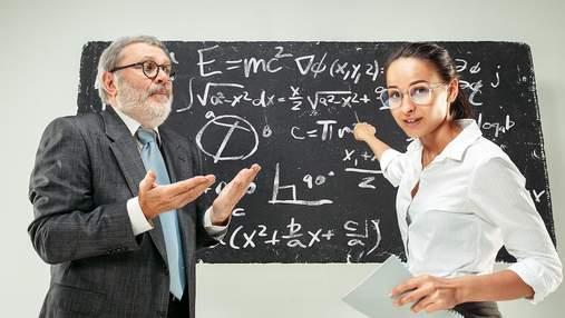 16 или 1: математический пример с неоднозначным ответом вызвал споры в интернете
