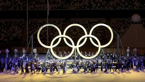 Відкриття Олімпіади-2020 у Токіо пройшло під музику з японських відеоігор