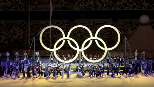 Открытие Олимпиады-2020 в Токио прошло под музыку из японских видеоигр