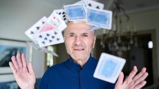 Человек, который победил казино: история Эдварда Торпа – теоретика и практика азартных игр