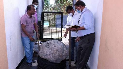 На Шри-Ланке нашли скопление сапфиров на 2,5 миллиона каратов: эксперты оценили стоимость