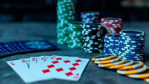 Результат сочетания карт и китайского домино: как играть в Пай Гоу покер