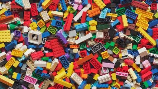 До чемпіонату Європи-2022 у Мюнхені побудують з LEGO пандуси для пішоходів з інвалідністю