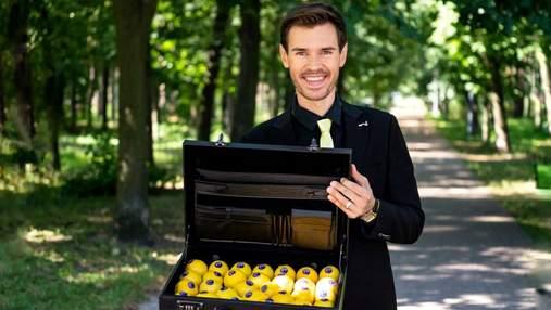 Некислий челендж від Cosmolot: чому лимони захопили Київ і тренди українського тіктоку