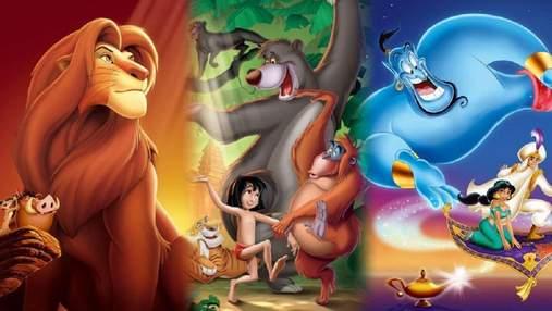 Disney анонсувала нову збірку відеоігор за мотивами популярних мультфільмів