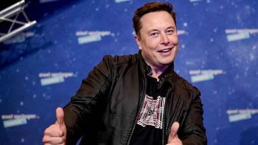 Що дивляться мільярдери: Ілон Маск здивував фанатів топом улюблених аніме