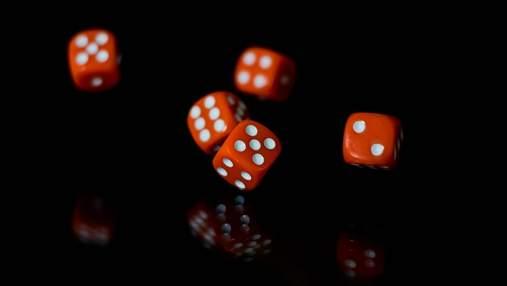 Кидайте кубики: що таке крепс та як у нього грати