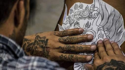Кому не стоит делать татуировки и где искать мастера: важные советы профессионала