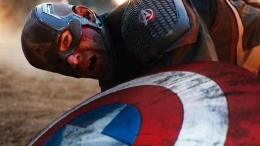 "Щит Капитана Америка из ""Мстителей: Финал"" продадут на аукционе: цена растет"