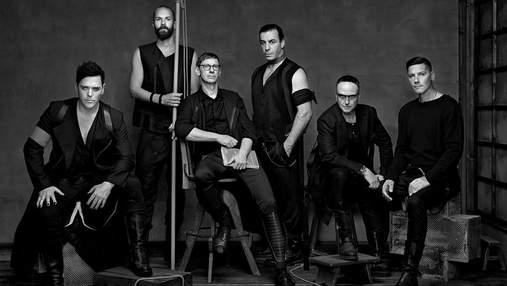 Космос зовет: группа Rammstein представила новый сингл из будущего альбома на МКС