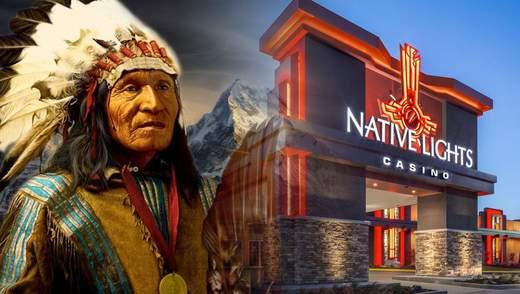 Феномен племенных казино США: бизнес коренных американцев, что подчиняется собственным законам