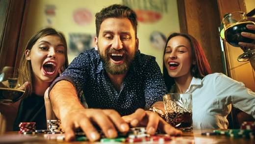 Почему людям нравятся азартные игры: 5 самых популярных причин