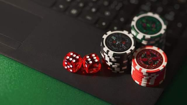 казино дня